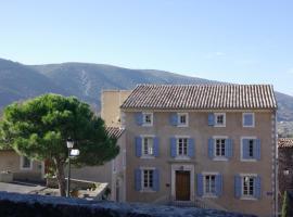Appartements La Bastide, Bonnieux