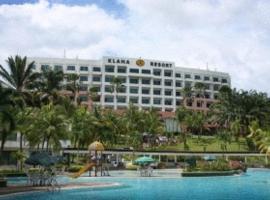 Klana Resort Seremban, Seremban