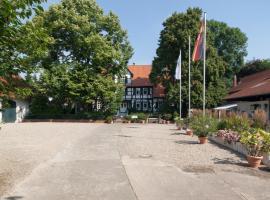 Hotel Gutshof Busch, Sarstedt
