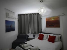 Avi's Suites