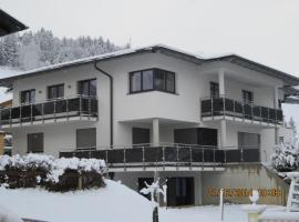Appartementhaus Gretzel, Wagrain