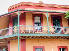 Pampas Motel Port Augusta, Port Augusta