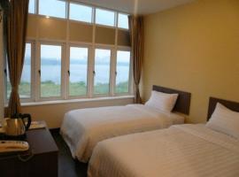 101 Lake View Hotel, Puchong