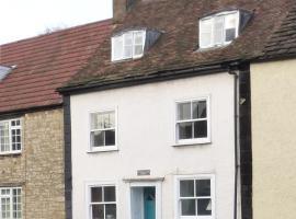 Cumberland House, Sherborne