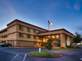Best Western Plus Orchid Hotel & Suites, Roseville