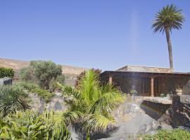 Villa Remedios, Teguise