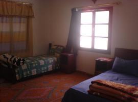 Jamal Apartment, Asgaour