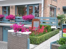 Hotel Bilderdijk, De Haan