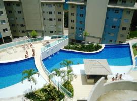Apartamento Angra, Mangaratiba