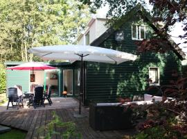 Holiday Home De Zuwe - Loosdrecht, Kortenhoef