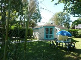 Camping de la Sole, Puybrun