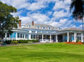 Stockton Seaview Hotel and Golf Club, Галлоуэй