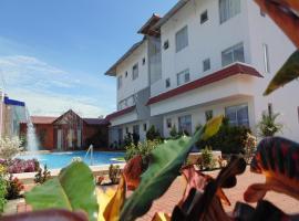 Hotel Yurak, Archidona