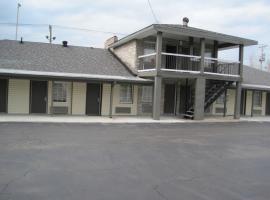Royal Relax Inn, Fairmont City