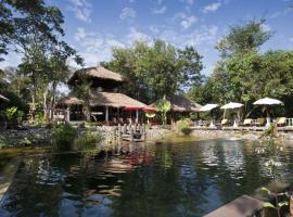 Zen Namkhan Boutique Resort, Luang Prabang