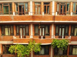 Golden Gate Guest House, Bhaktapur