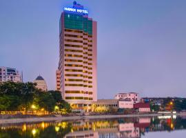 , Hanoi