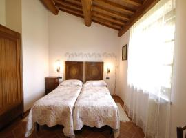 Farm stay Il Bel Laghetto, Castroncello