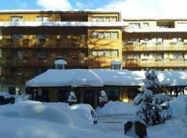 Hotel & Residence La Villa, La Villa