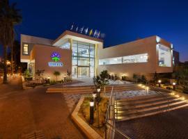 Desert Iris Hotel, Yeroẖam