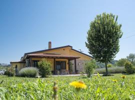 Country House Case Di Stratola, Montella