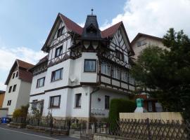 Ferienwohnung Grebner, Schalkau
