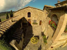 Piombaia, Montalcino
