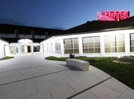 Hotel Solitaire, Kocourovec
