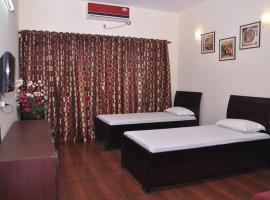 Bhambri 's House, Greater Noida