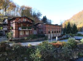 Hotel Rabenauer Mühle, Rabenau