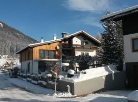 Appartement Haus Theresia, Bad Mitterndorf