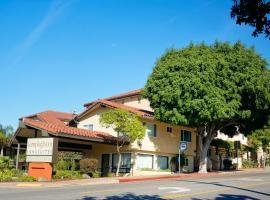 Lamplighter Inn & Suites, San Luis Obispo
