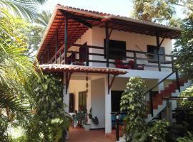 Pousada Casa da Edinha, Ilha de Boipeba