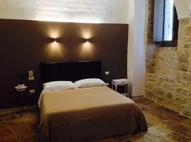 Pikaret Rooms, Corato