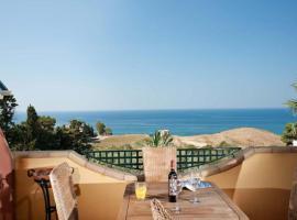 Villa Maragani Charme & Relax, Sciacca
