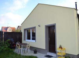 4 Bears House, Prag