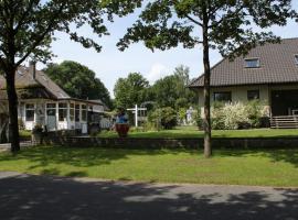 Wolterdinger Hof, Soltau