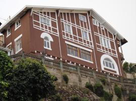 Chocolate Manor House, Viña del Mar