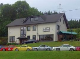 Pension Hilberath, Kottenborn