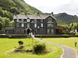The Borrowdale Hotel, Keswick
