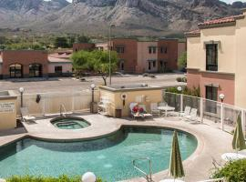 Fairfield Inn & Suites Tucson North/Oro Valley, Oro Valley