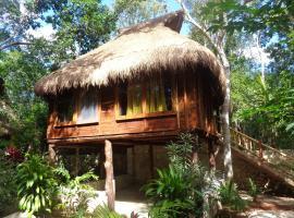 芒果之家住宿加早餐旅館, 圖盧姆