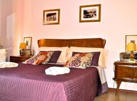 Apartment Ruggero, Trappitello