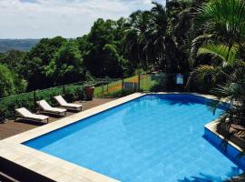 Montville Holiday Apartments, Montville