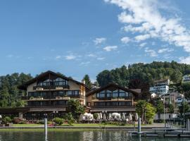 Seehotel Sternen, Lucerna