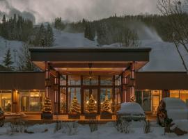 The Inn at Aspen, Aspen