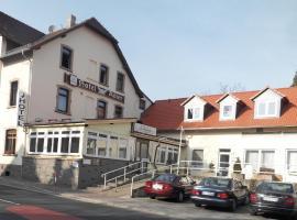 Hotel zum Adler, Bad Homburg vor der Höhe