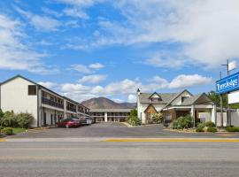 Travelodge Wenatchee, Wenatchee