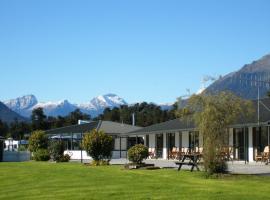 Heritage Park Lodge, Haast