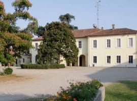 Agriturismo Casa Grande, Basiglio